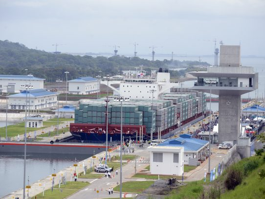 Canal de Panamá gana arbitraje y GUPC debe pagarle $25 millones