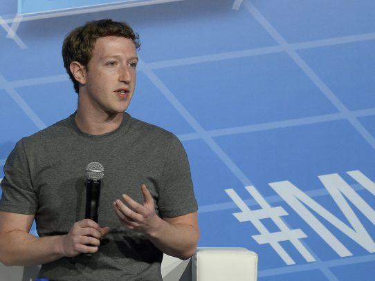 Mark Zuckerberg compra startup de inteligencia Artificial