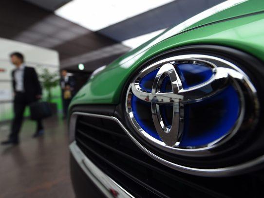 Japón defiende a Toyota y a su industria automotriz tras el ataque de Trump
