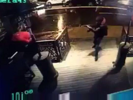 La policía turca detiene a 8 sospechosos en conexión con atentado de Estambul
