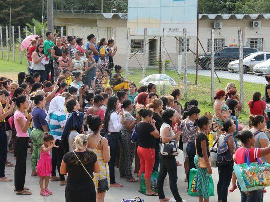 Al menos 60 muertos deja motín en cárcel brasileña
