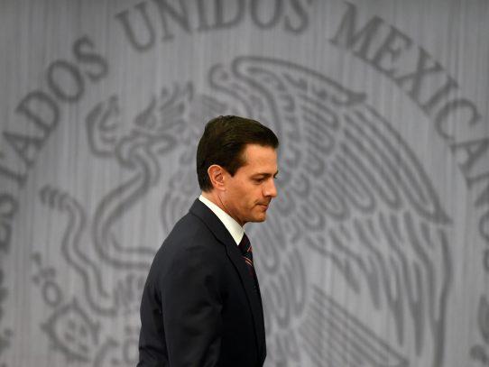 Peña Nieto: México no pagará muro fronterizo pero buscará buenos lazos con Trump