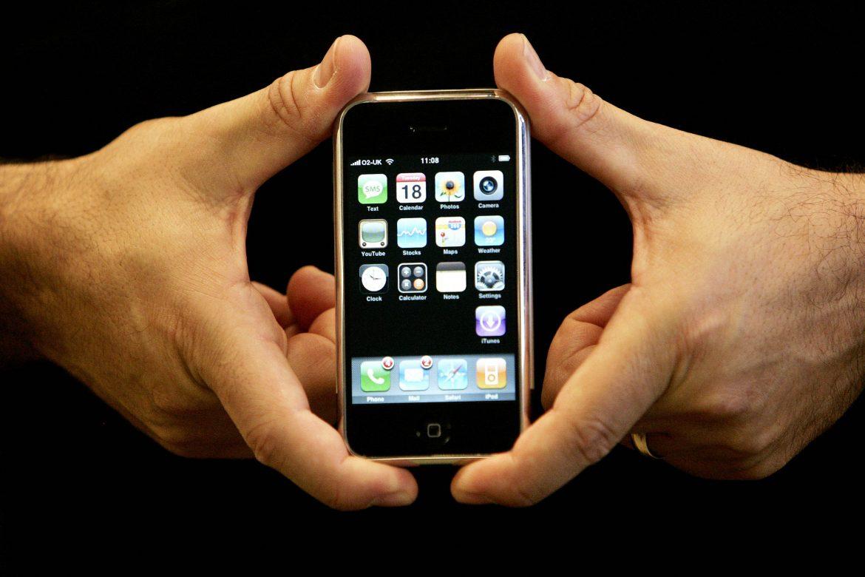 El iPhone cumple 10 años y la revolución de los smartphone continúa