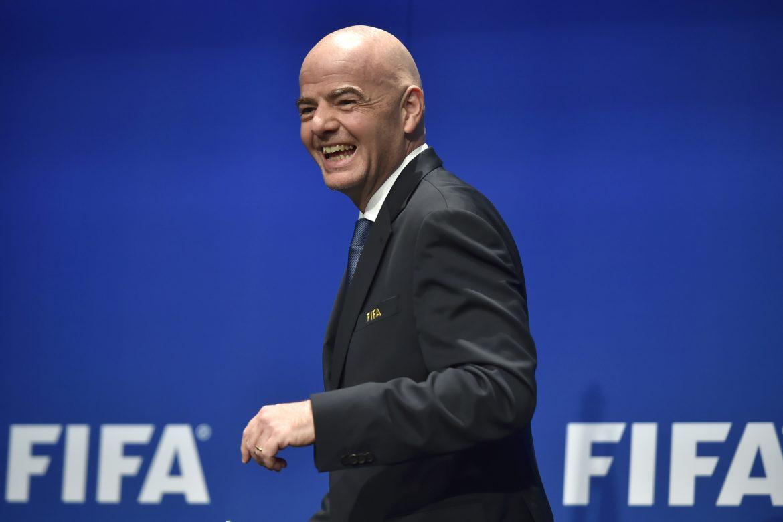 FIFA aprueba pasar a 48 equipos a partir del Mundial 2026