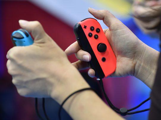 Nueva consola Nintendo Switch saldrá al mercado en marzo