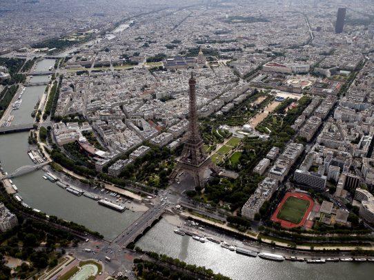 Las ciudades del mundo, vitales pero frágiles
