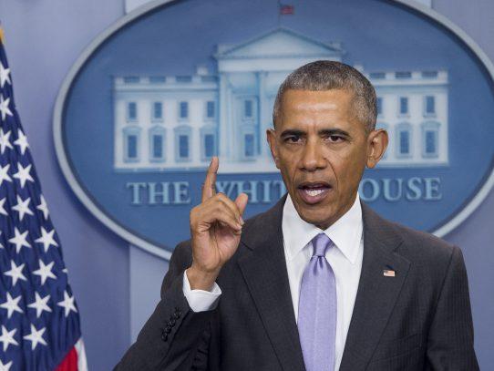 Obama, el gran ausente de las primarias demócratas que podría reaparecer