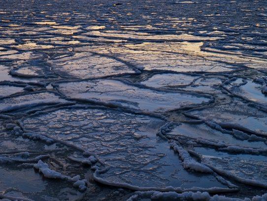 """Estudio revela datos """"preocupantes"""" sobre ascenso del nivel del mar"""