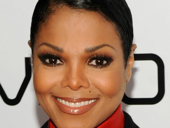 Janet Jackson tiene su primer hijo a los 50 años, llamado Eissa Al Mana