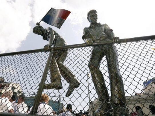 Panamá conmemora el Día de la Soberanía, 53 años después de la gesta del 9 de enero