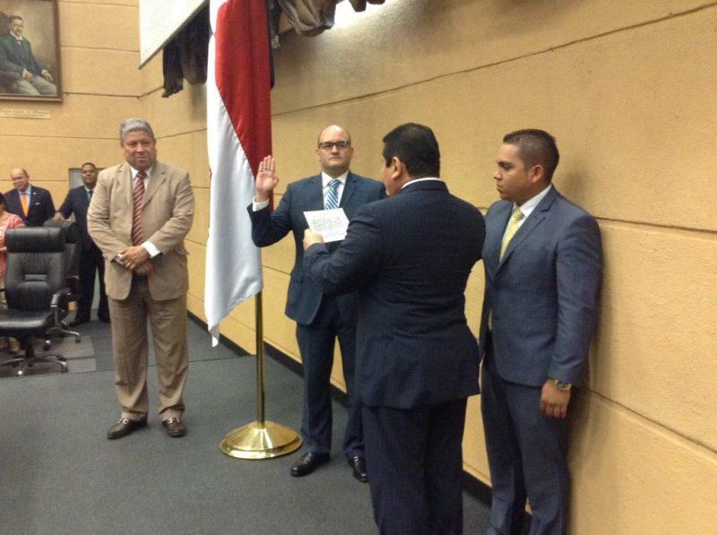 Asamblea promulga nombramiento de Alfredo Juncá en Gaceta Oficial