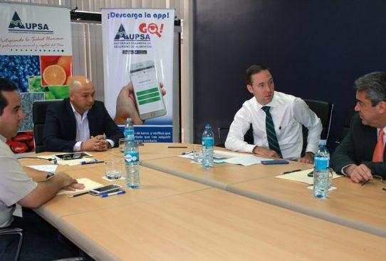 Aupsa propone a Panamá como sede del Codex Alimentarius 2018