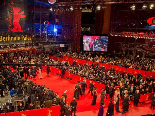 Festival de Cine de Berlín promete grandes estrellas en la alfombra roja