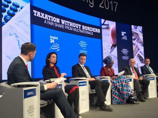 Comunidad internacional reconoce avances de Panamá en materia fiscal