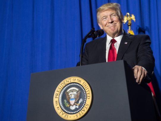 """Los 100 días de Trump y un impacto """"preocupante"""" para la migración"""