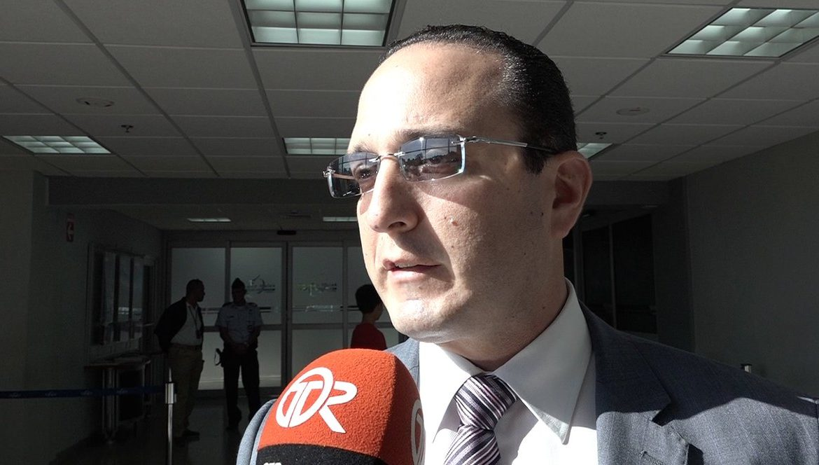 Defensa de Noriega optimista sobre audiencia de cumplimiento en Chiriquí