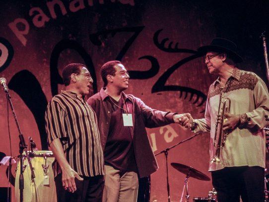 Panama Jazz Festival se toma la Ciudad del Saber