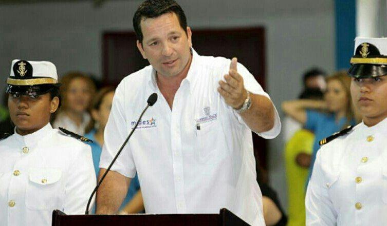 Exministro Ferrufino, a nueva audiencia por caso de blanqueo de capitales este lunes 16 abril