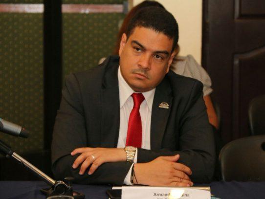 Armando Medina, nuevo director del Sistema Penitenciario