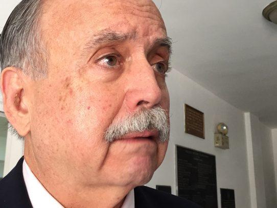 Cochez interpone ante la CSJ recurso de habeas data contra Varela