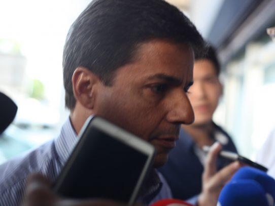 """Ordenan detención provisional de Federico """"Pepe"""" Suárez exministro del MOP por caso Blue Apple"""
