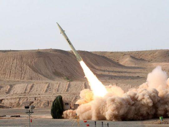 """Irán pide a EEUU que no cree """"nuevas tensiones"""" por programas de misiles"""