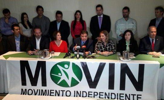 MOVIN decepcionado por la impunidad electoral
