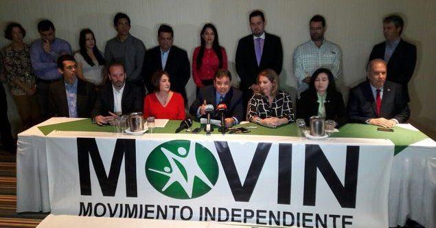 Movin se divorcia del presidente Varela