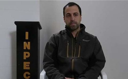 Extraditan a Estados Unidos a empresario colombo-panameño Nidal Waked