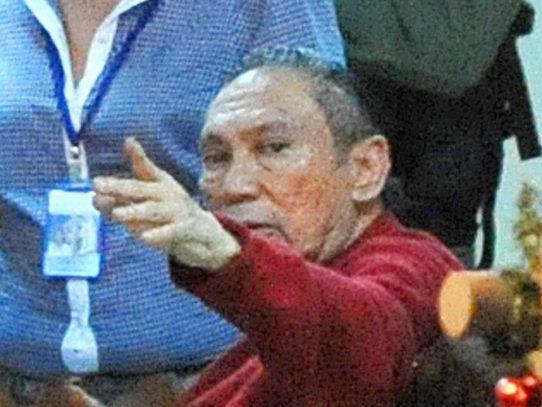 MAN abandona El Renacer, tras solicitar arresto domiciliario por operación quirúrgica