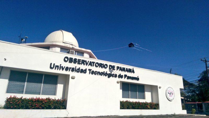 Observatorio Astronómico de la UTP abre inscripciones para el Astrocamping de Verano 2017