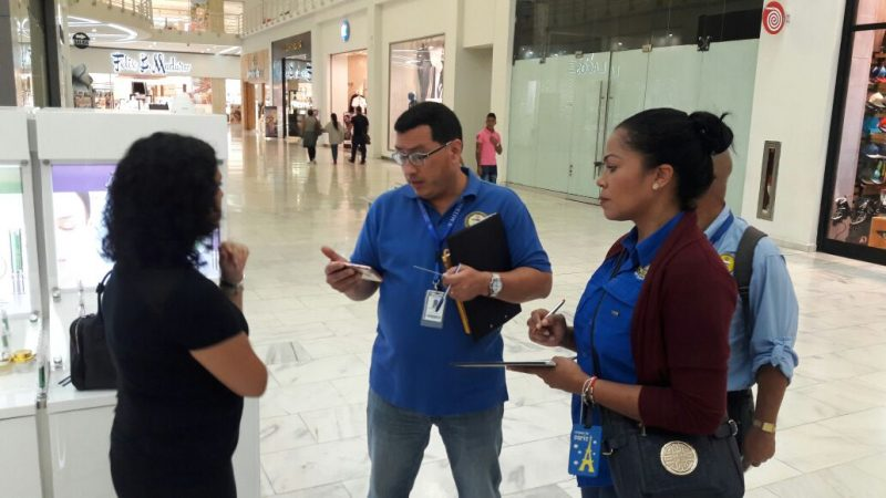 Mitradel detecta a 26 empresas que contratan a extranjeros sin permiso laboral