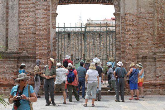 ATP y sector privado crean alianza pro recuperación del turismo