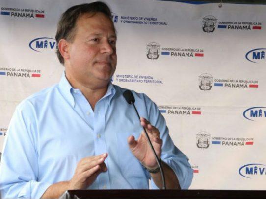 Exigen rendición de cuentas al presidente Varela y a la Procuradora Porcel