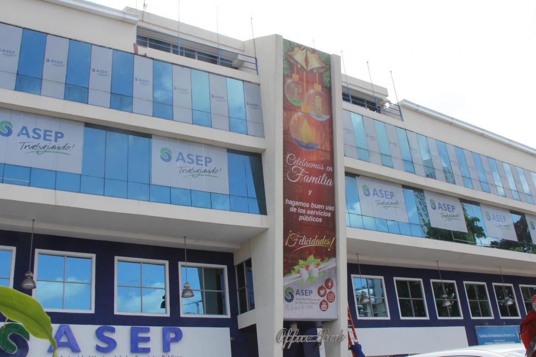 Servicio de la distribución eléctrica en la mira del administrador de la ASEP