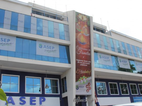 ASEP establece mecanismo para que distribuidoras reciban reclamos electrónicos