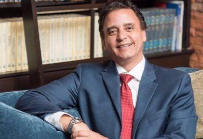 Gerardo Solís anuncia que correrá como precandidato presidencial del PRD