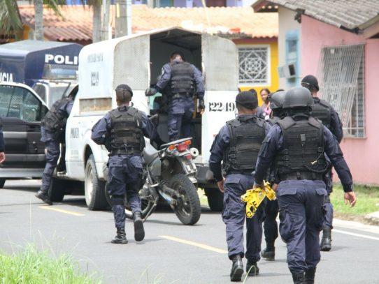 MINSEGasegura haber disminuido delito en Panamá