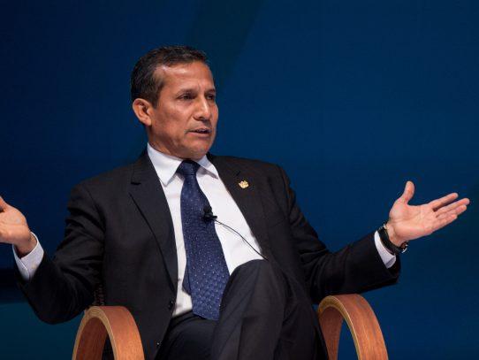 Odebrecht donó $3 millones para la campaña electoral de Ollanta Humala