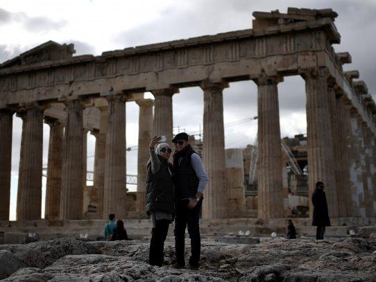 Gucci no podrá organizar desfile en la Acrópolis de Atenas