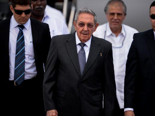 Tareas que ocuparán a Raúl Castro antes de dejar el poder en 2018