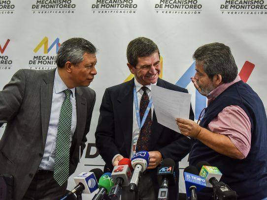 Las FARC y gobierno colombiano incumplen protocolo de cese el fuego