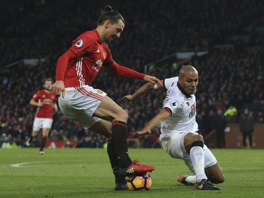 Mánchester United se impone 2-0 ante Watford y toma la quinta posición de la Premier League