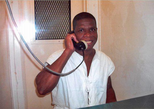 Corte Suprema de Justicia de EEUU falla a favor de un negro condenado a muerte
