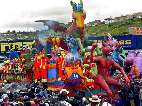 ATP  entrega este viernes en Amador 60 permisos para venta en Carnaval