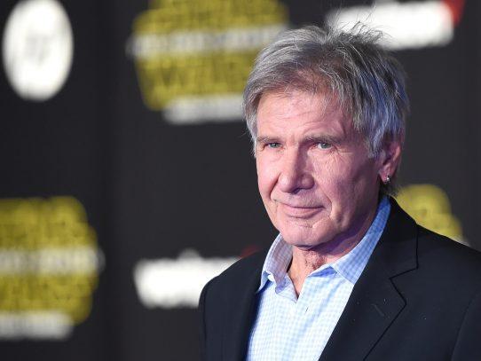 Harrison Ford pudo provocar un accidente aéreo con su avión privado