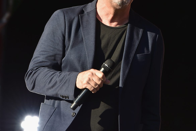 Panameño Rubén Blades será la 'Persona del Año' de los premios Grammy Latino 2021