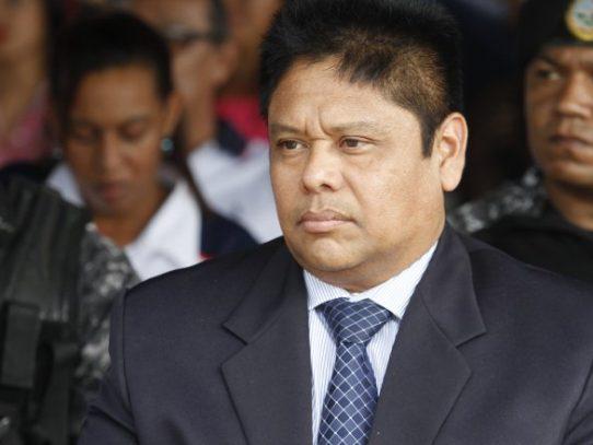 Bethancourt presentará querella como representante del Estado contra Odebrecht