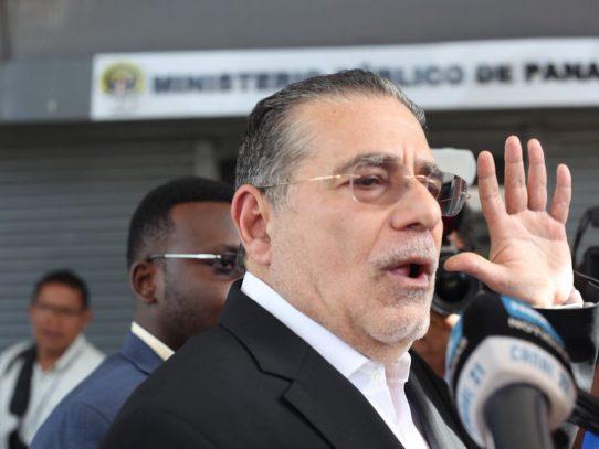 Fonseca Mora ampliará indagatoria este martes