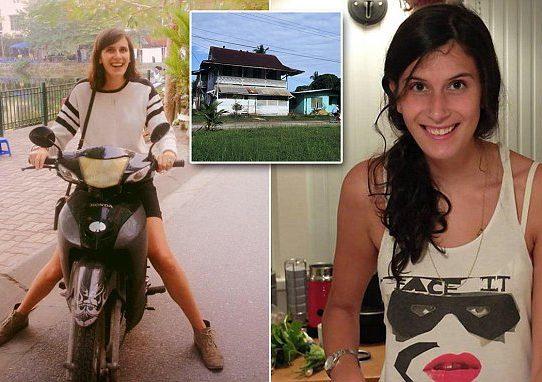 Ocho detenidos tras allanamientos en busca de los asesinos de Catherine Johannet